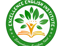 Logo de Excellence English Institute