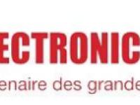 electronic group
